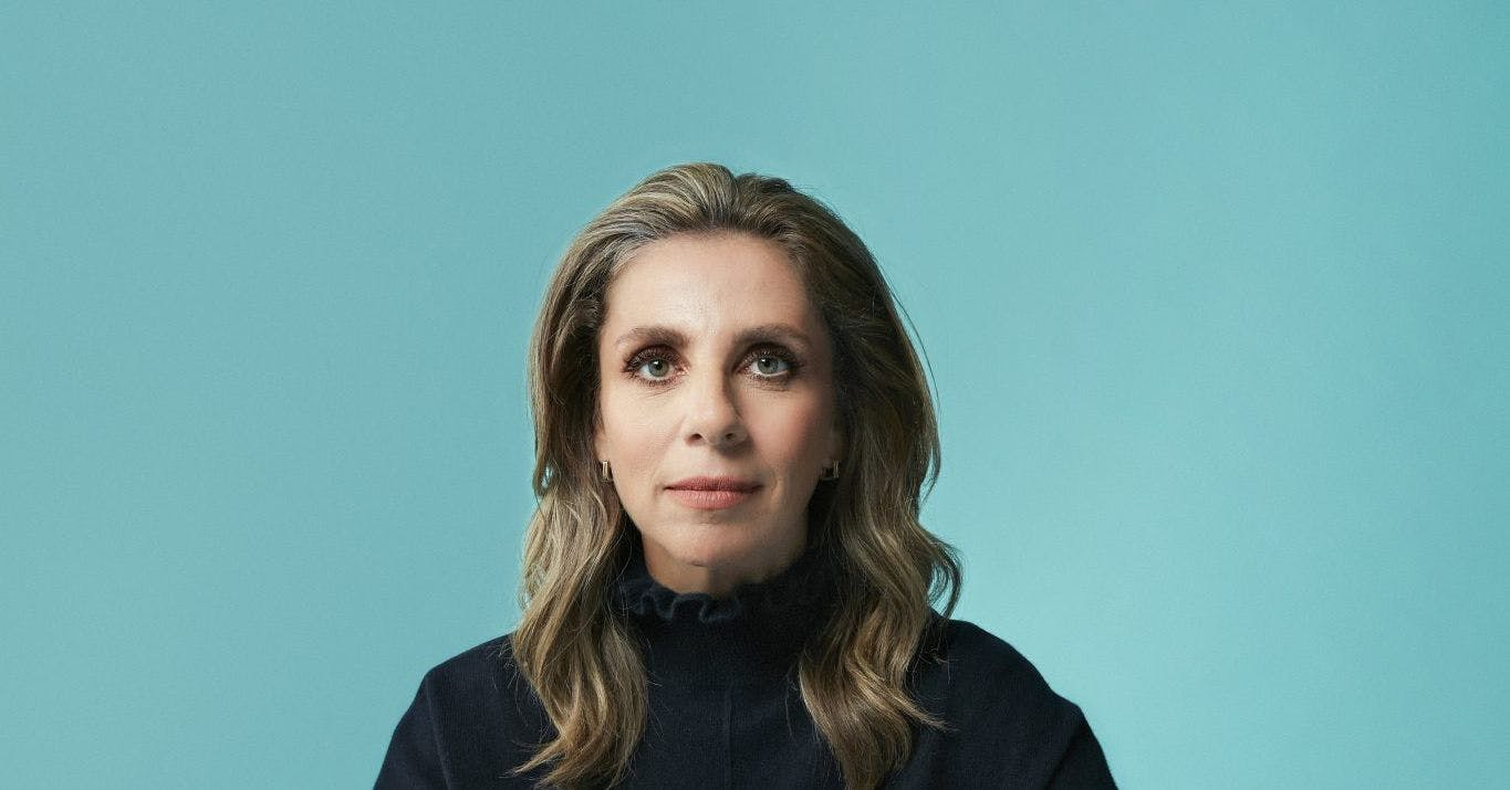 Facebook's Nicola Mendelsohn talks her decision to keep working through her cancer diagnosis
