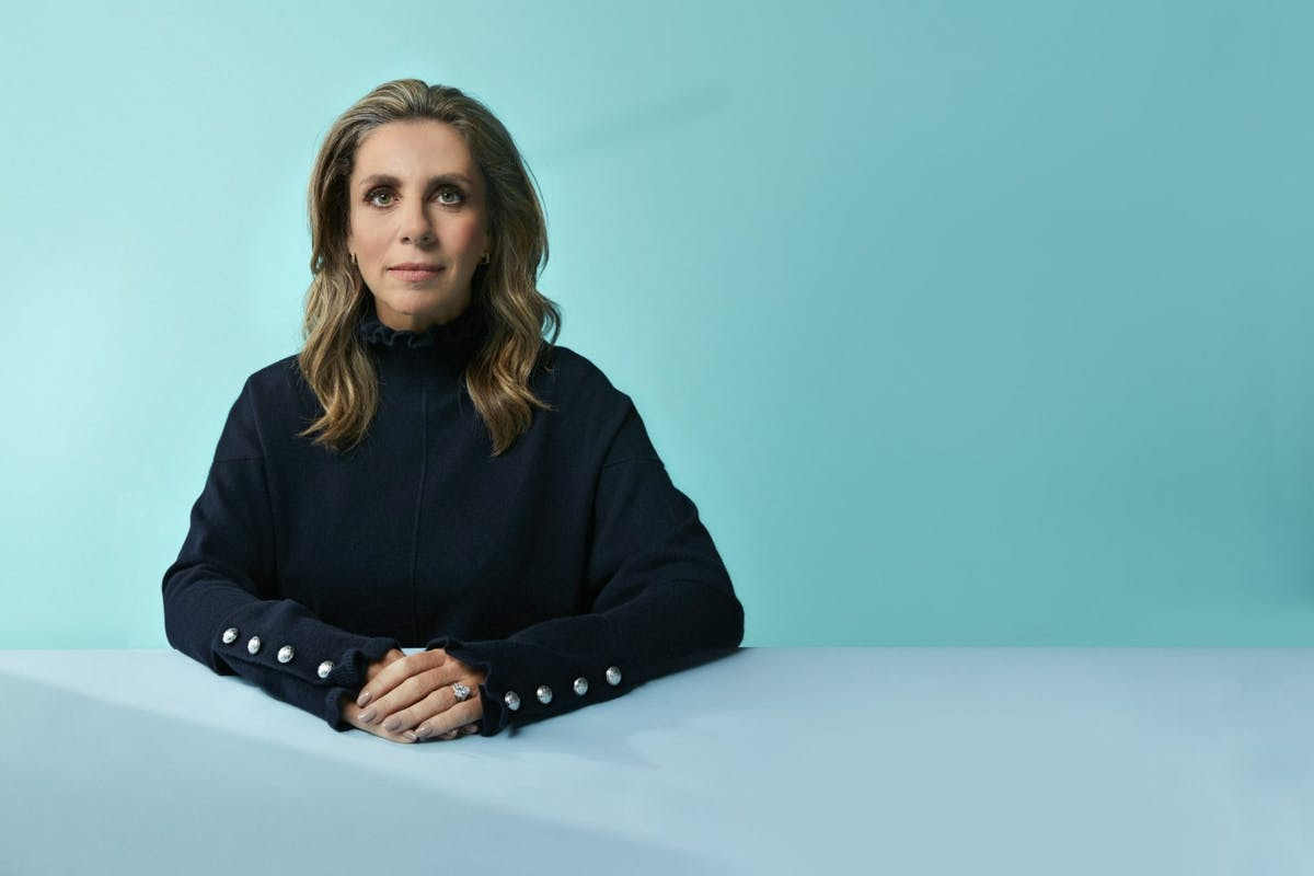 "Nicola Mendelsohn: ""After I was told I had incurable cancer, I went back to work"""