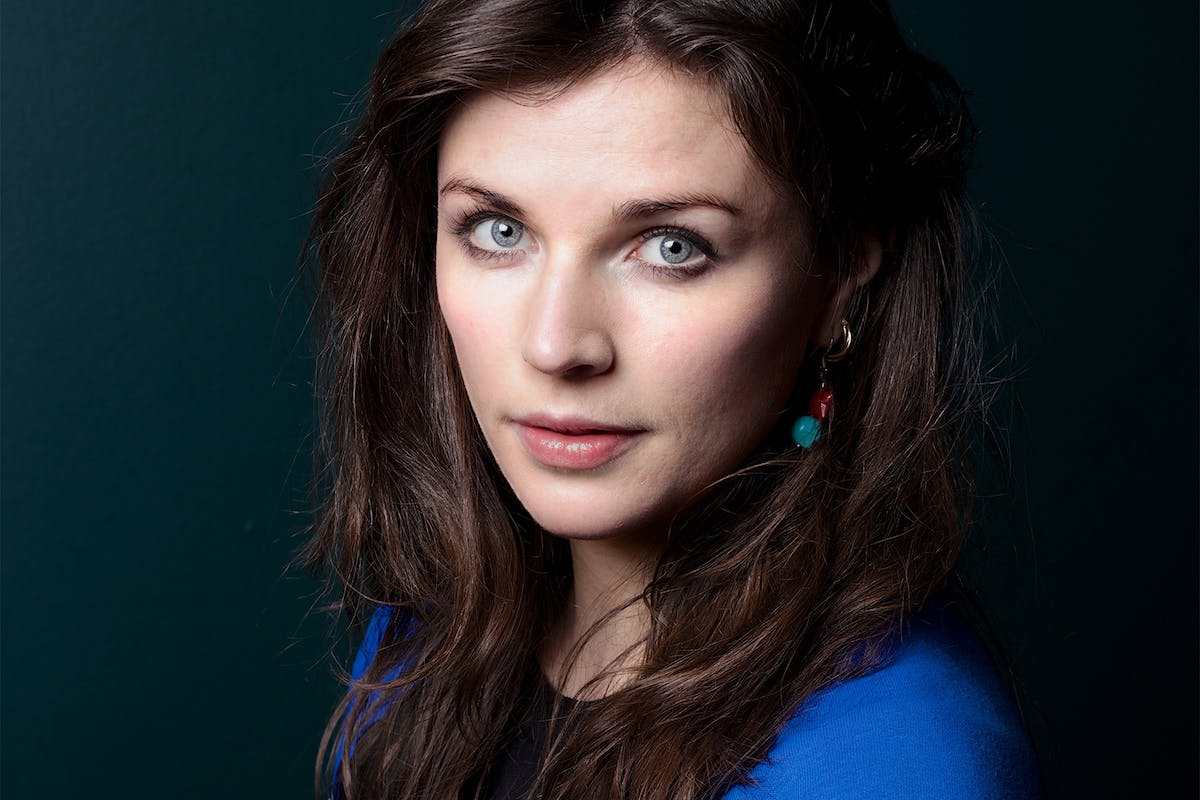 Aisling Bea Stylist Live LUXE