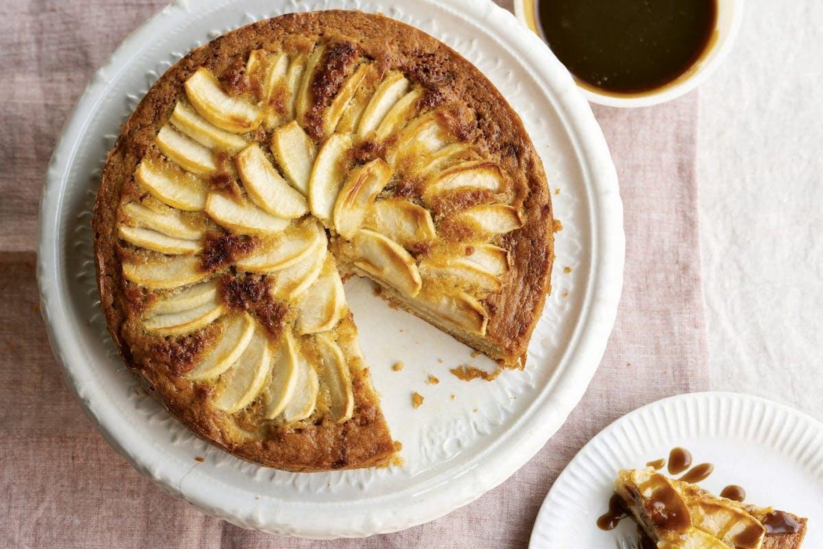 Seasonal recipes: sumptuously autumnal apple desserts