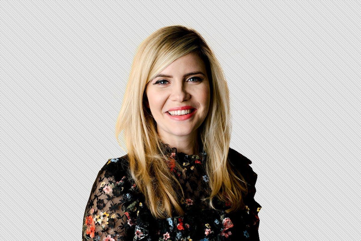 Emma Barnett
