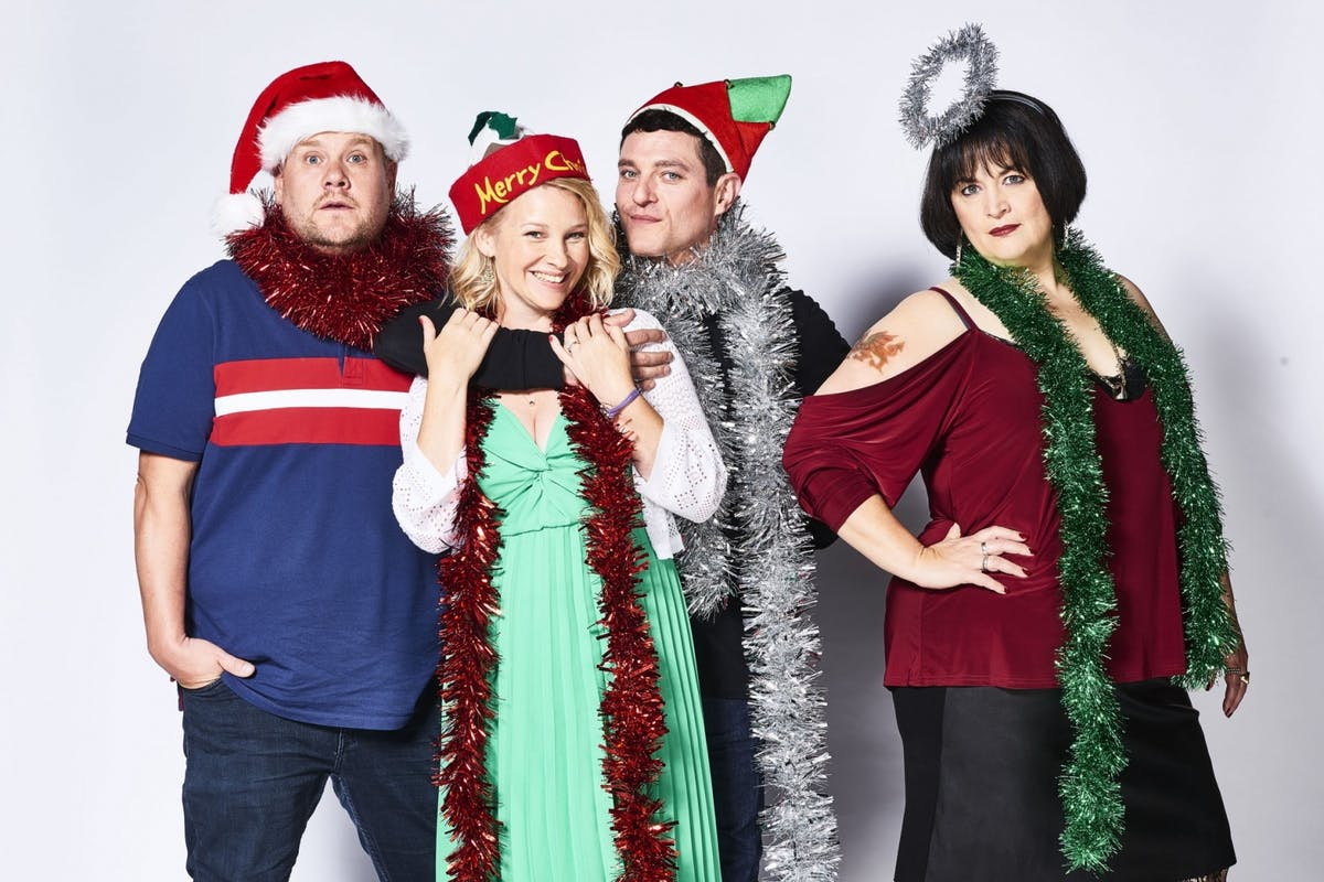 Best Christmas TV: Gavin & Stacey Christmas Special 2019.