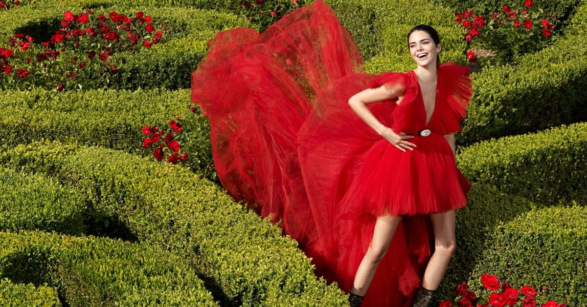 H&M x Giambattista Valli is the latest must-have H&M designer collaboration