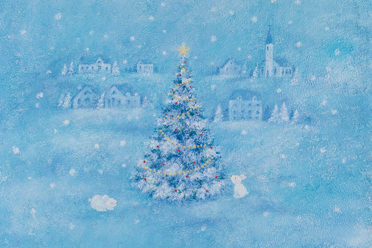 coping with grief at christmas