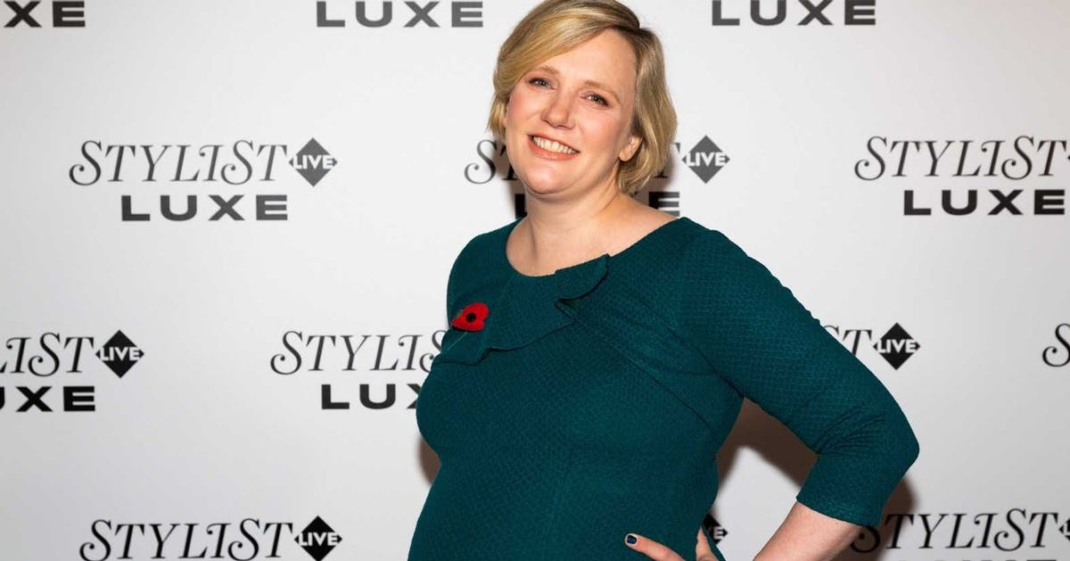Stella Creasy on why 'yet' should be the most important word in our vocabulary