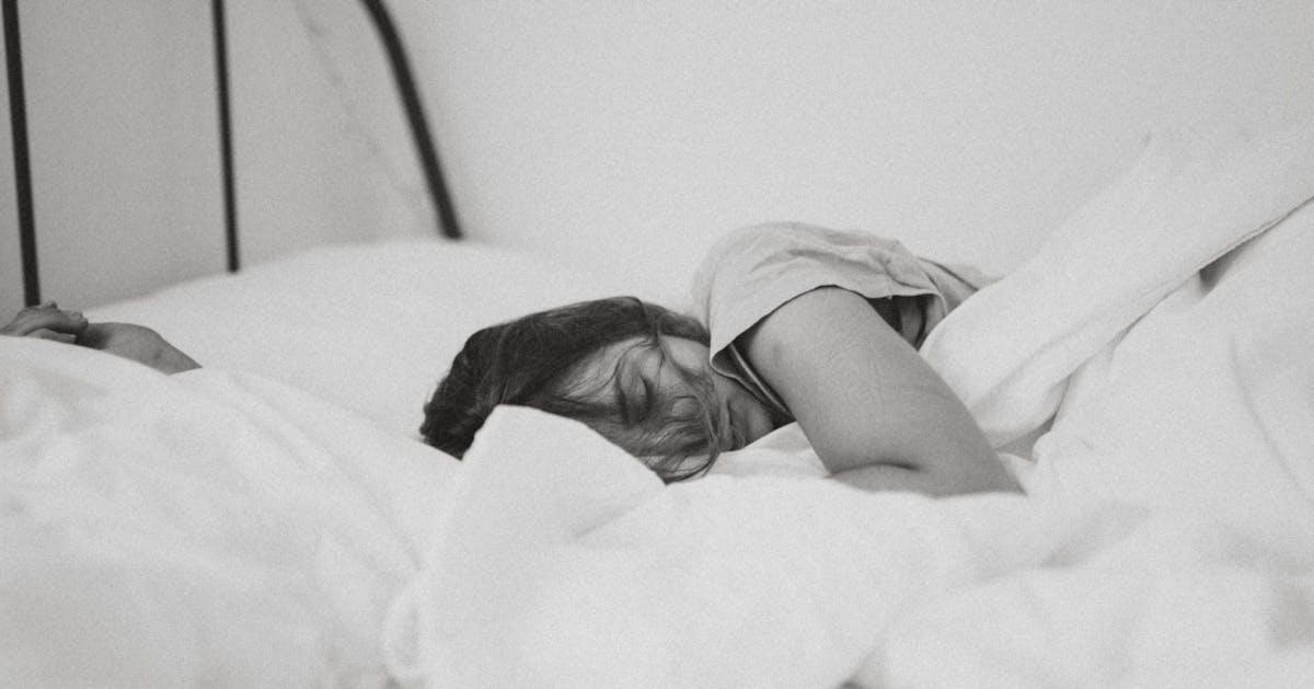 Sleeping tips: 6 bedroom hacks to help you get a better night's sleep
