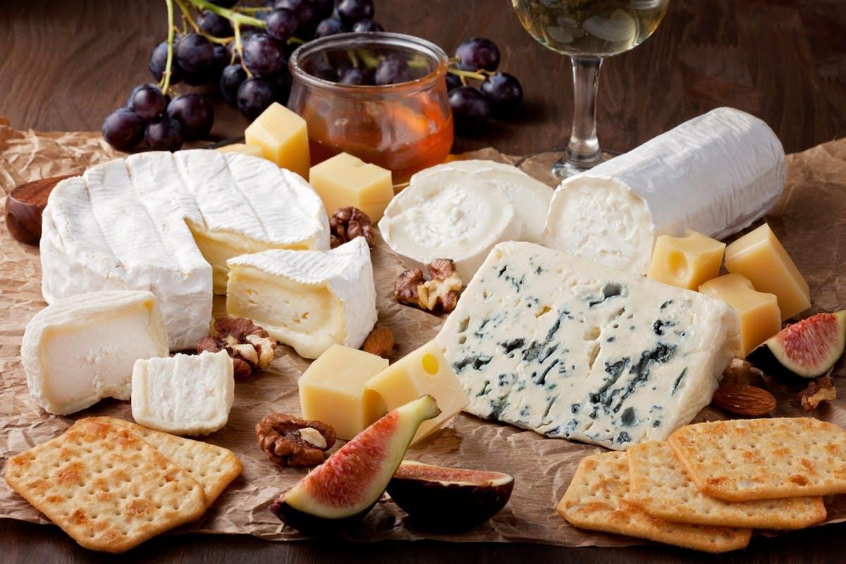 Best cheese advent calendars 2019