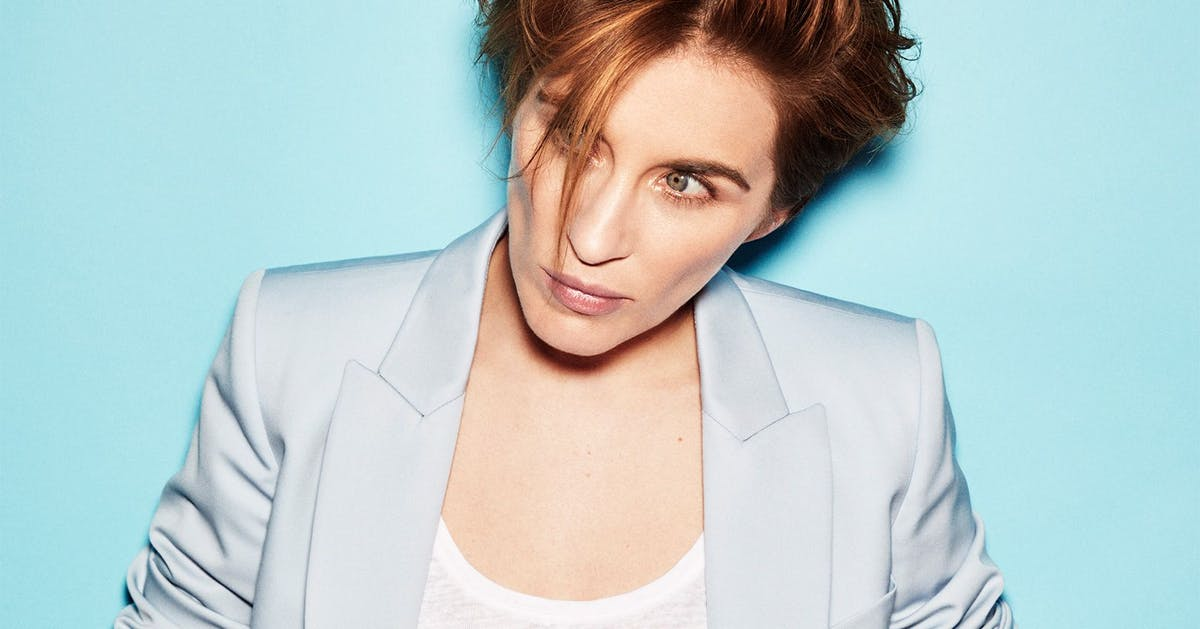 This is the remarkable woman Vicky McClure is inspired by