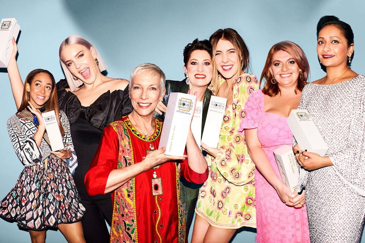 Remarkable Women Awards are returning.