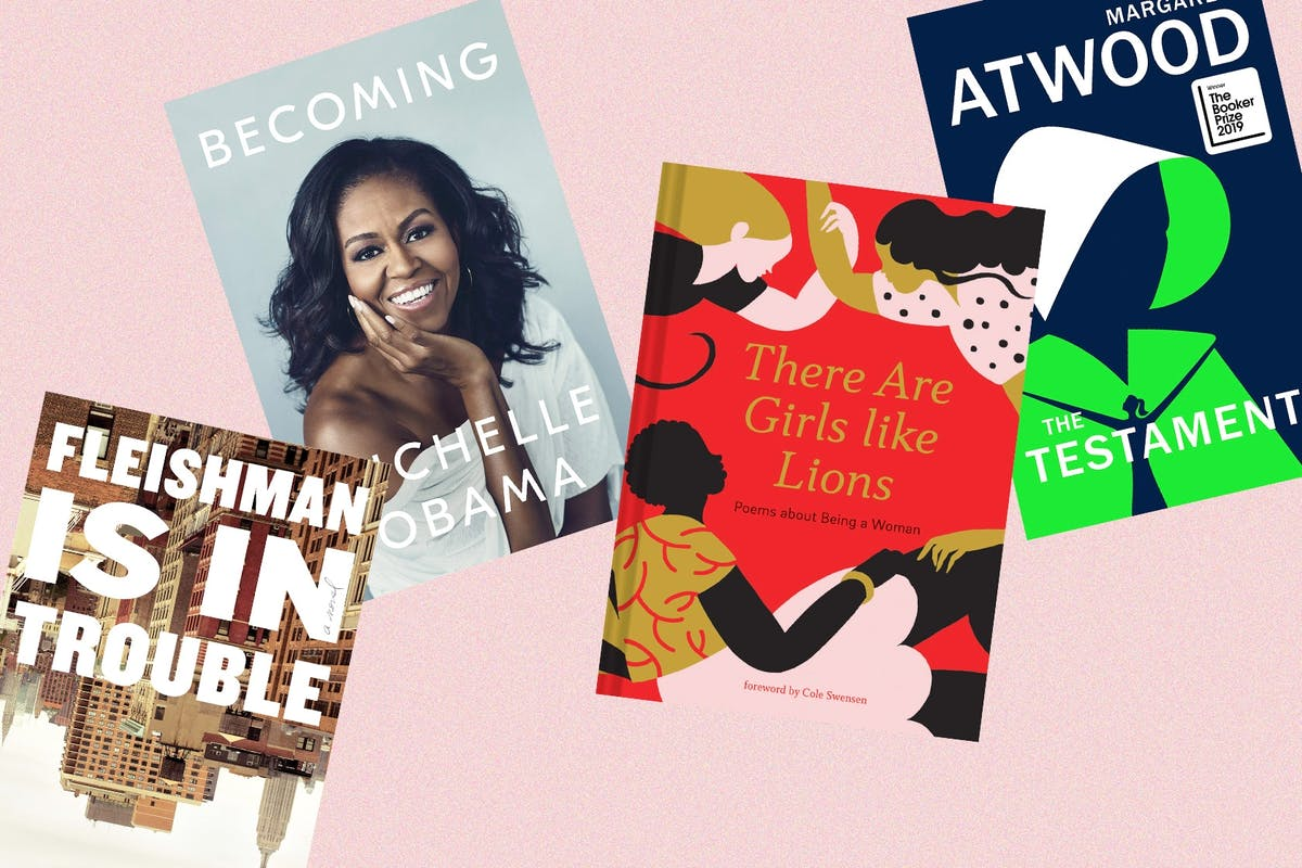 Best books to give as gifts Christmas 2019