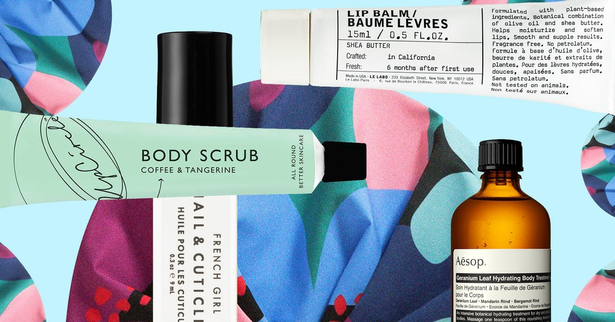 15 practical, luxurious beauty gifts that people would never think to buy for themselves