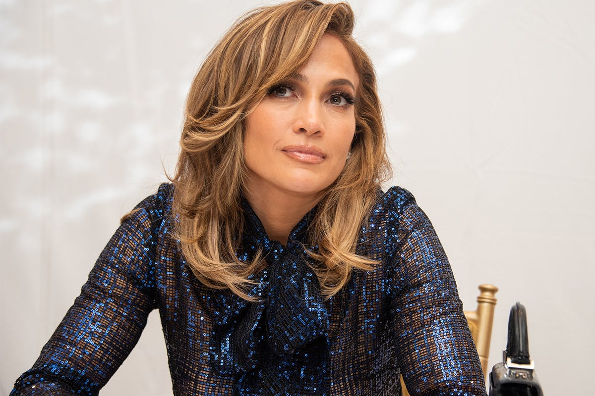 Jennifer Lopez was asked by a director to take her top off – this is how she reacted