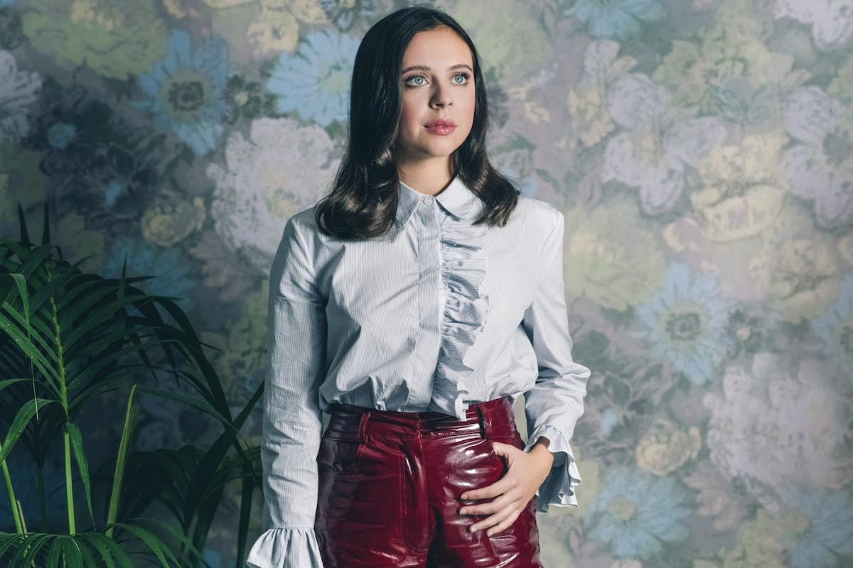 Bel Powley on #MeToo, The Morning Show and working with her idols