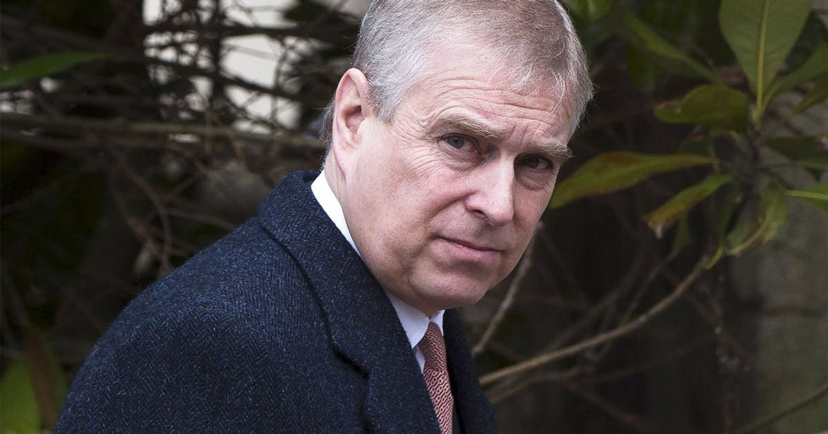 The most shocking part of the Prince Andrew interview? His erasure of Jeffrey Epstein's victims