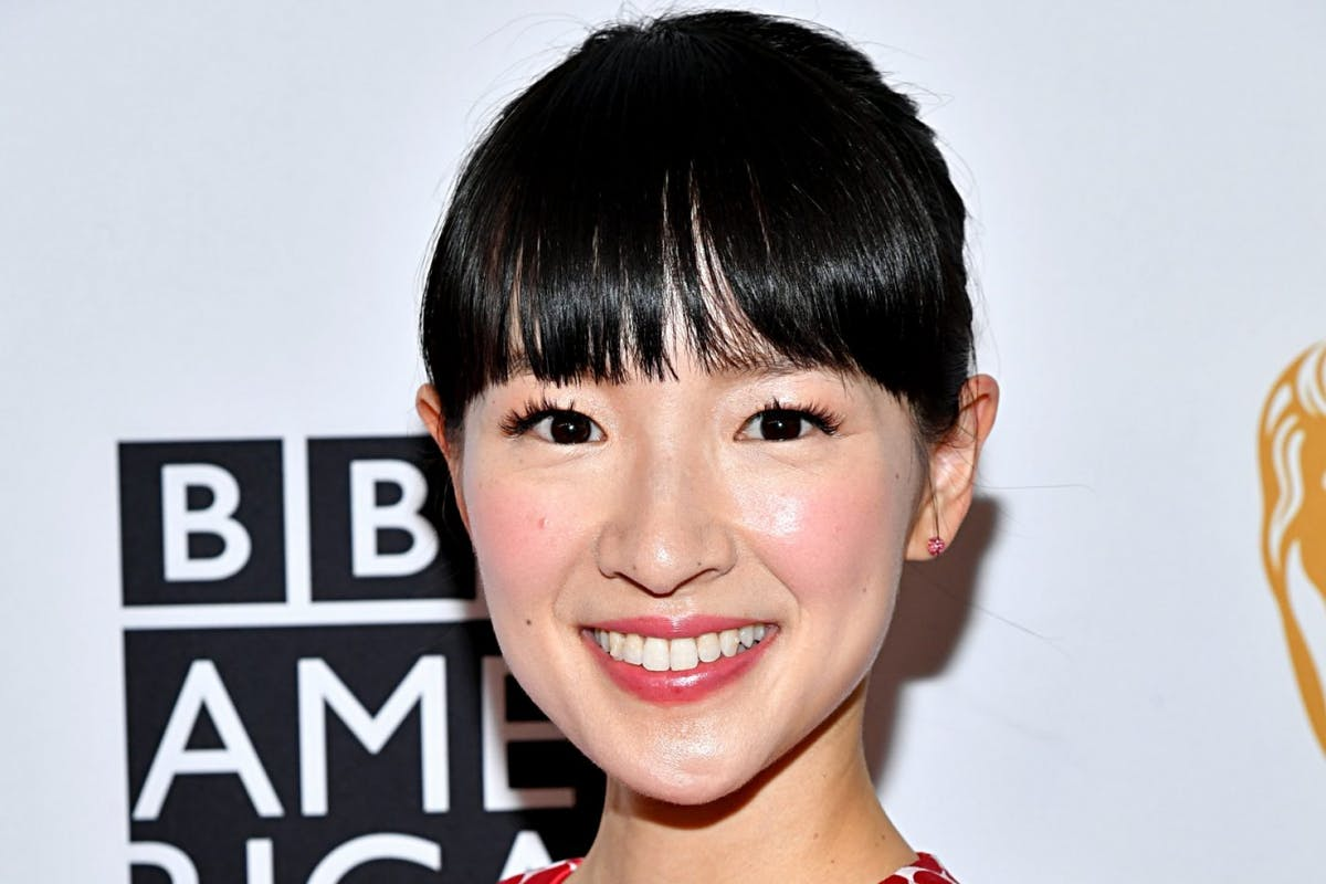 Marie Kondo's first online store has sparked some confused questions