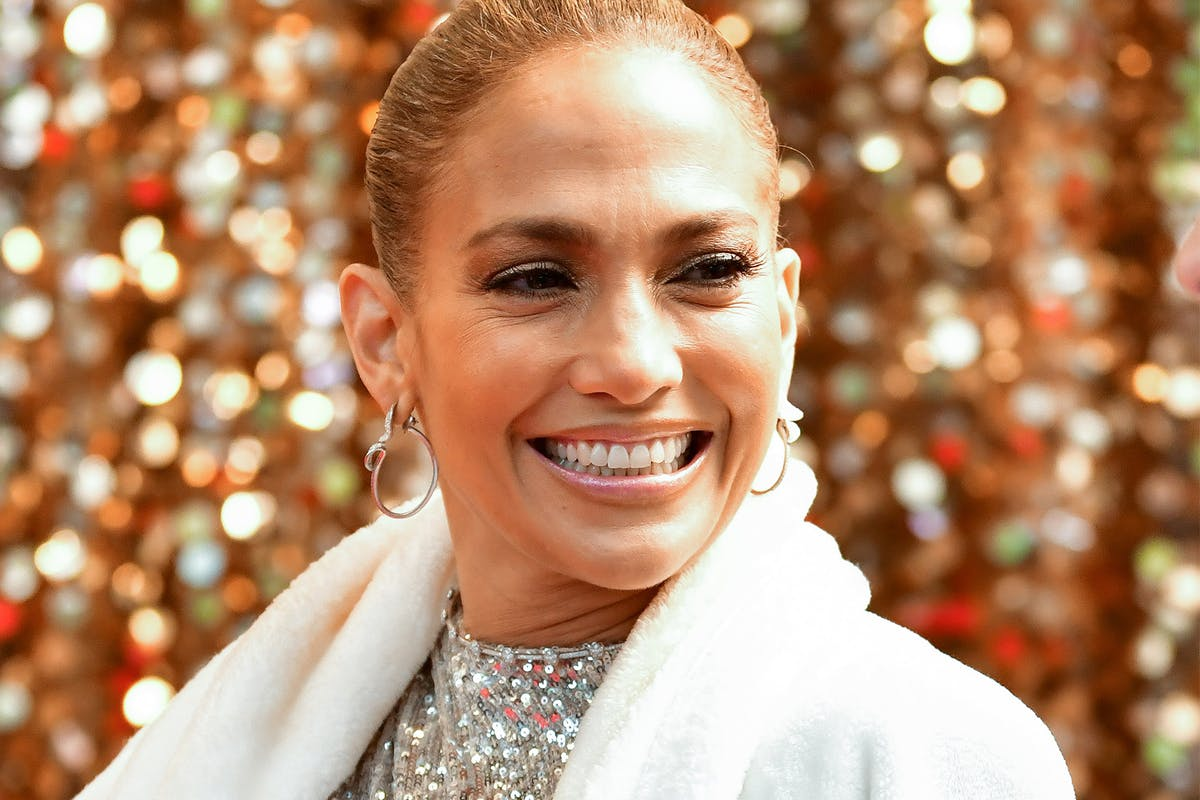 Jennifer Lopez explains why she wasn't paid for Hustlers, teaching us a vital lesson in the process