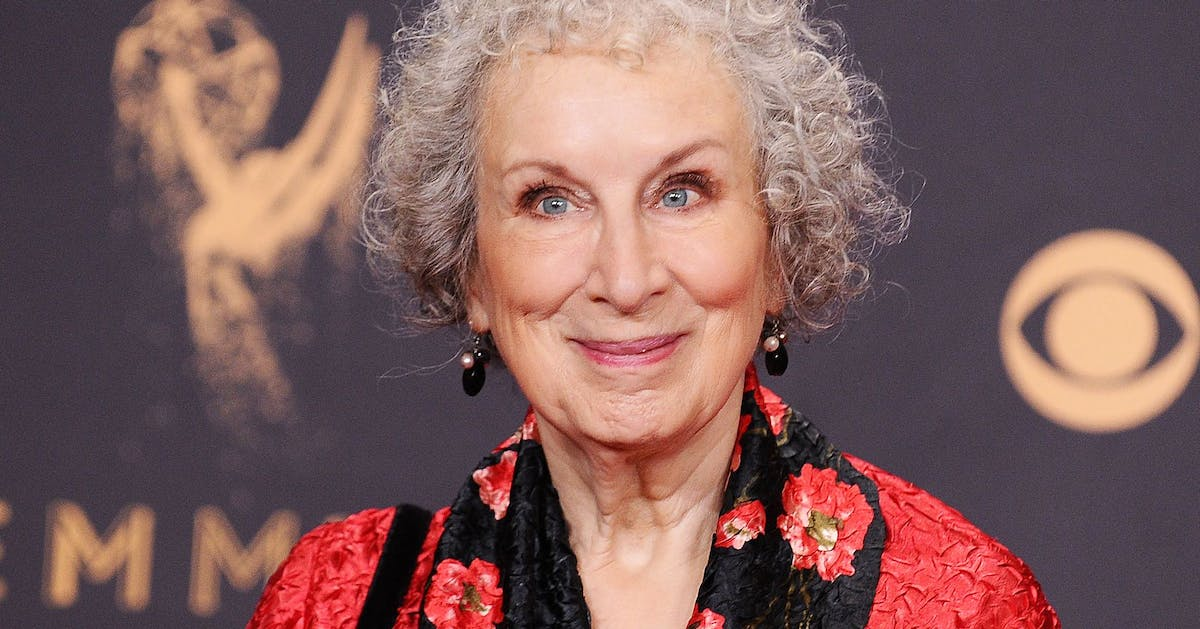 Margaret Atwood just made the best case for astrology we've ever read