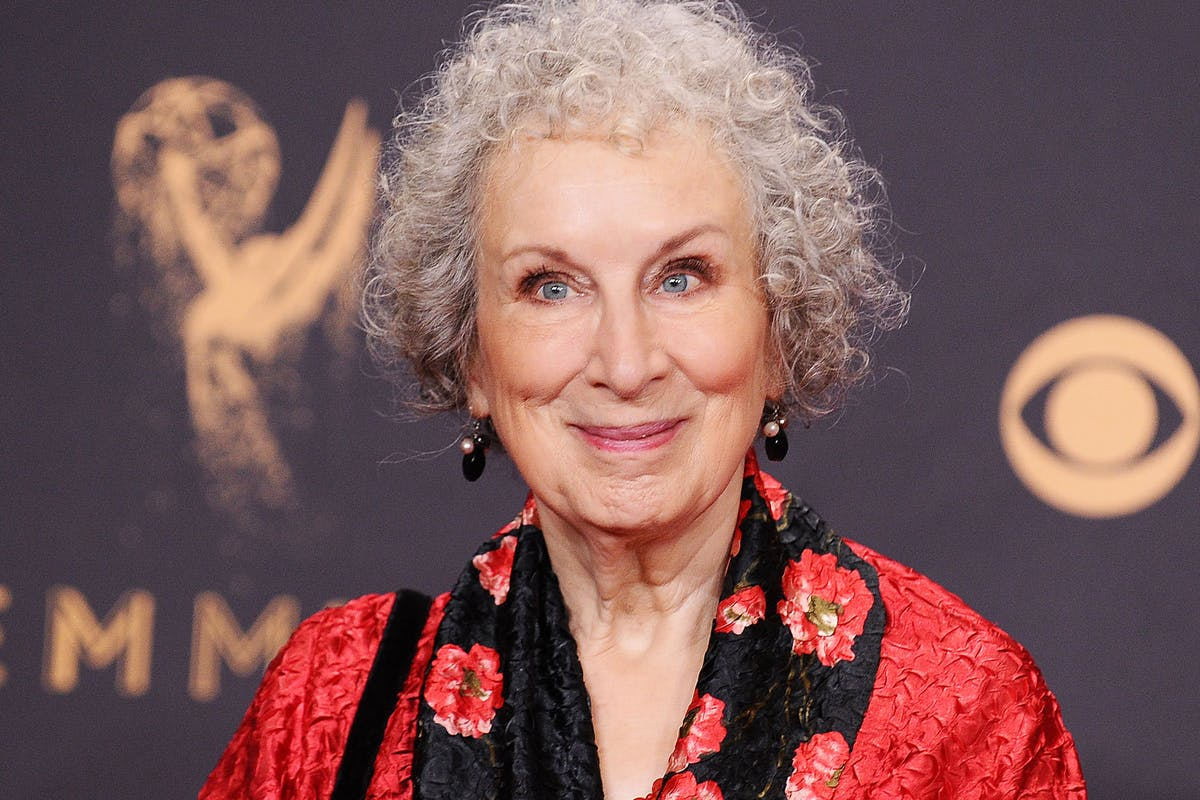 Margaret Atwood's most empowering quotes to live by