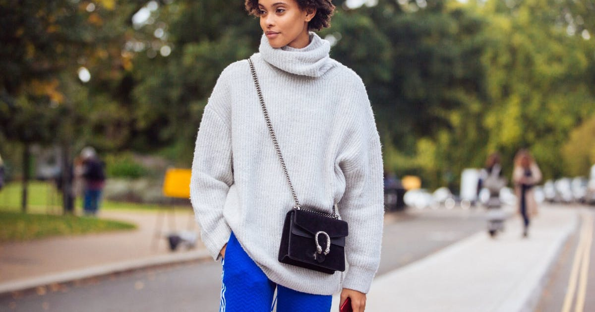 15 comfy, casual fashion gift ideas for people who live in athleisure