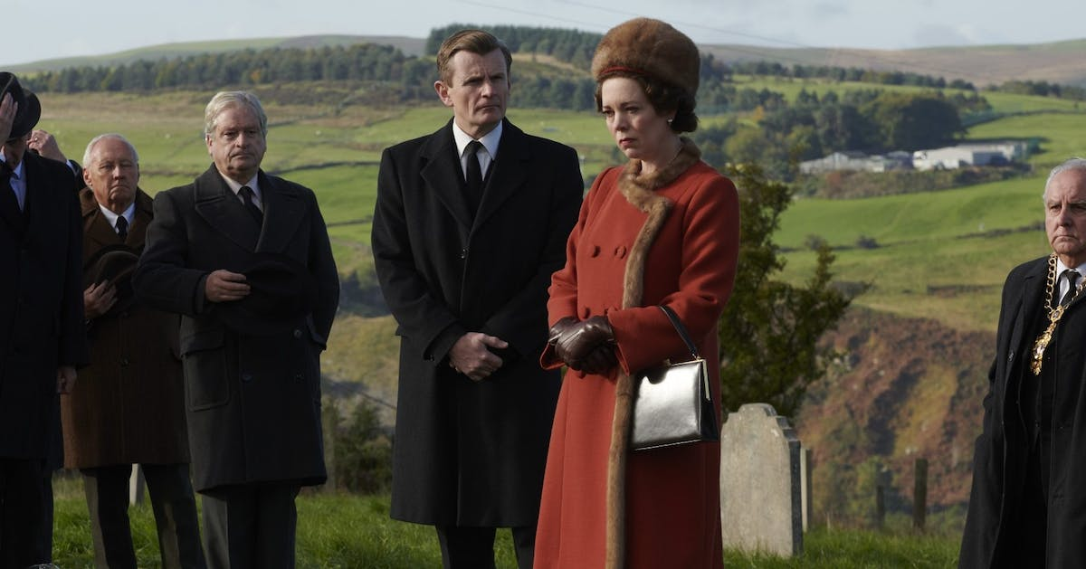 The Crown season 3: the tragic true story behind the Aberfan disaster episode