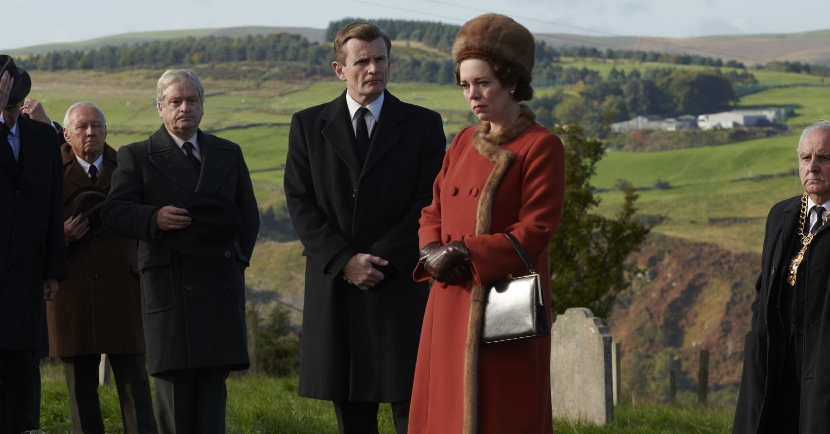 The tragic true story behind the best episode of season 3 of The Crown
