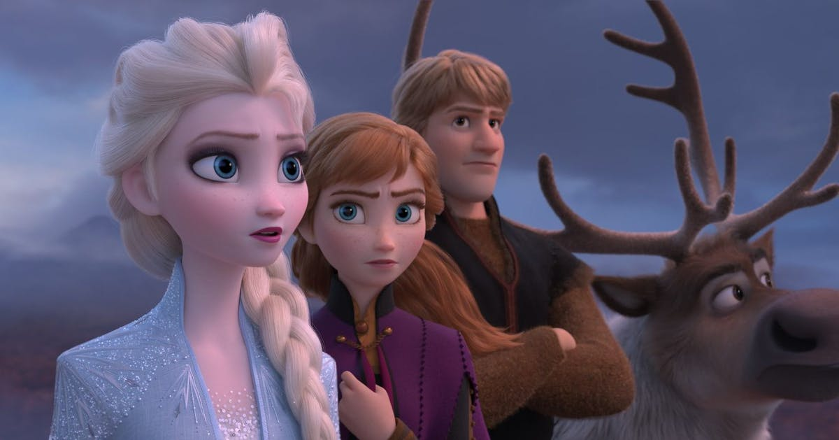 Frozen 2 review: Another animated masterpiece – or should Disney just let it go?