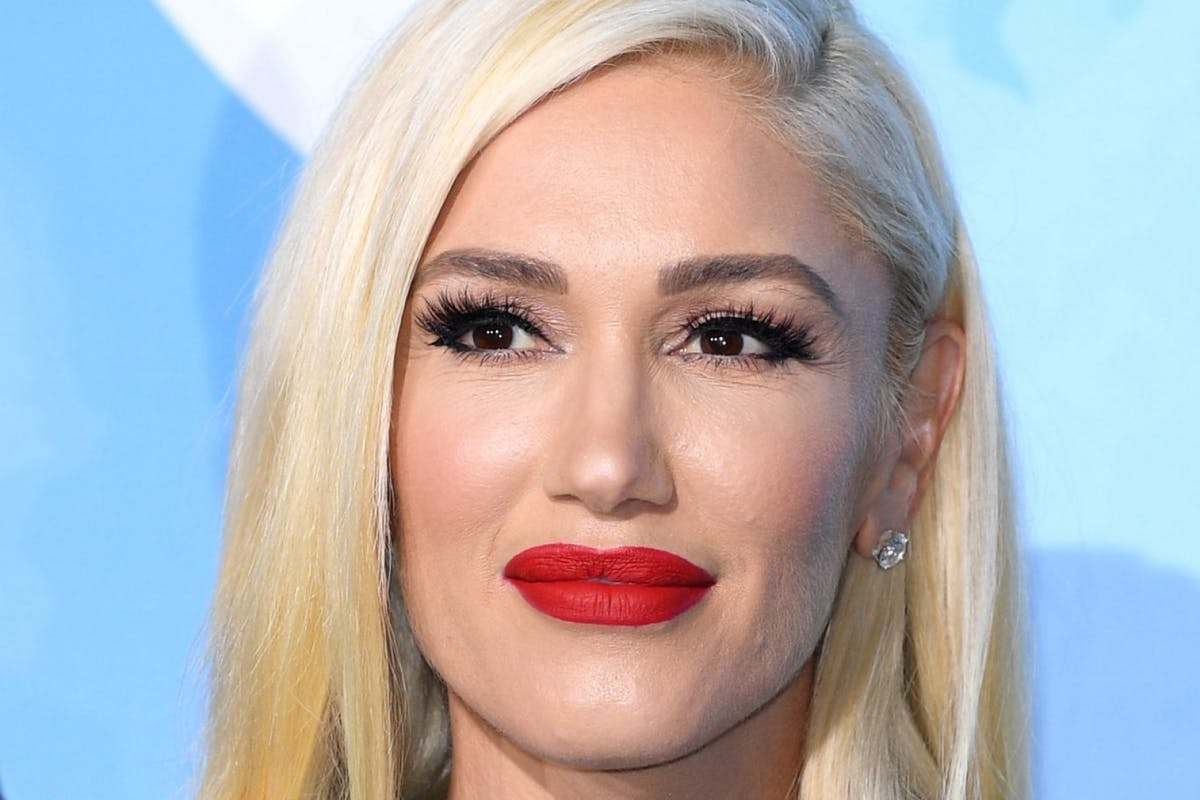 Gwen Stefani has addressed the big question about her controversial album