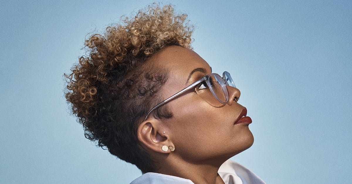 Jenna Wortham on how podcasting helped her find her voice