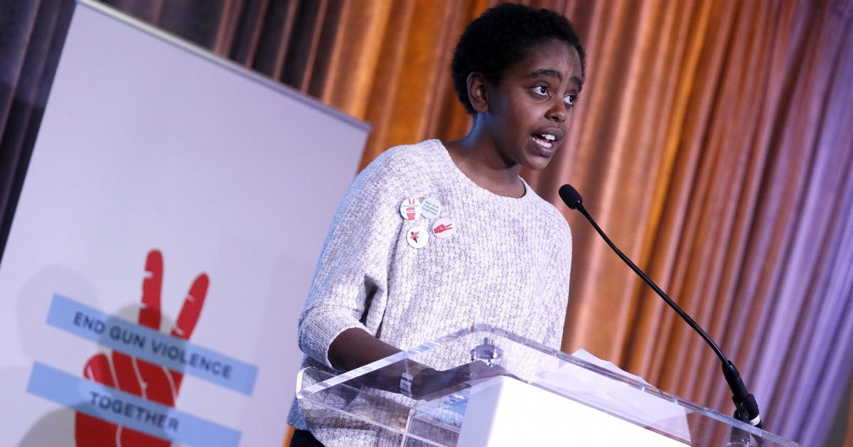 Meet the inspiring young activists speaking up around the world