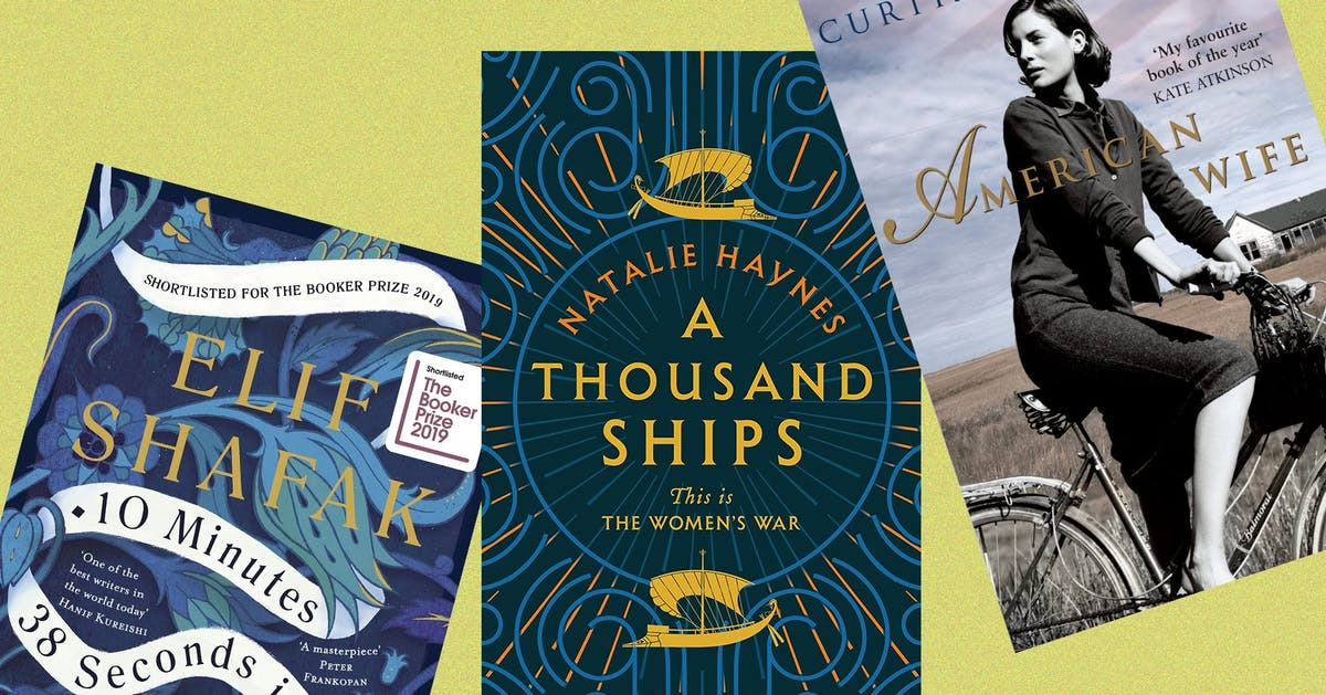 12 of the best historical fiction books by women