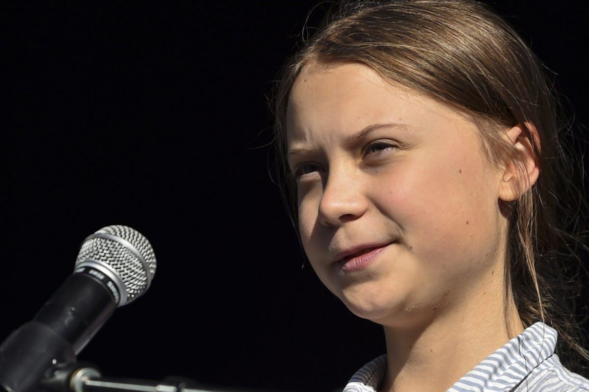 Greta Thunberg to guest edit BBC Radio 4's Today Programme this Christmas.