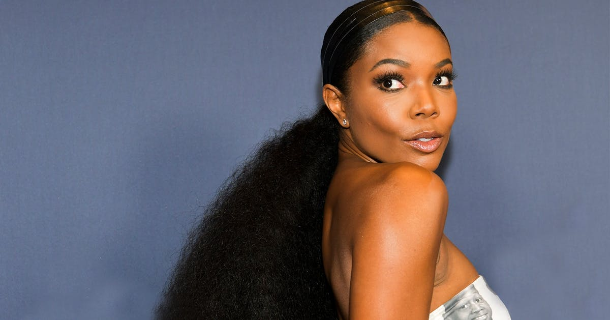 """Gabrielle Union was told her hair is """"too black"""" by America's Got Talent bosses. When will this racism end?"""