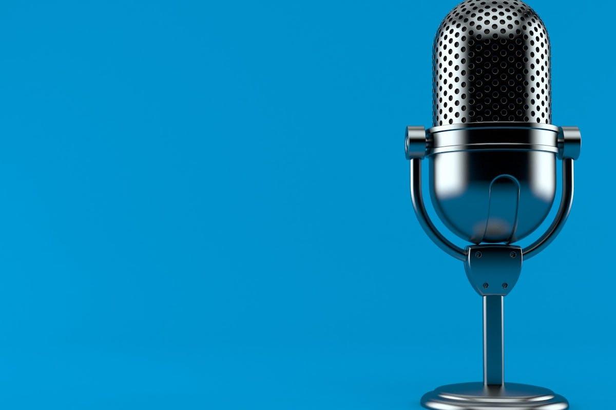 Coronavirus: best news podcasts.
