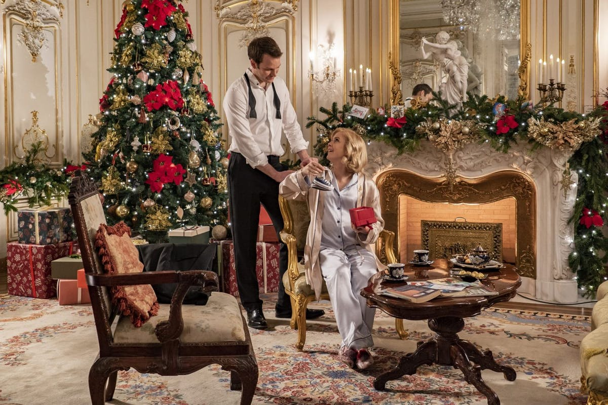 New on Netflix December 2019: A Christmas Prince: The Royal Baby.