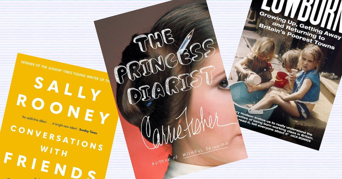 The decade's 15 best books by remarkable women authors