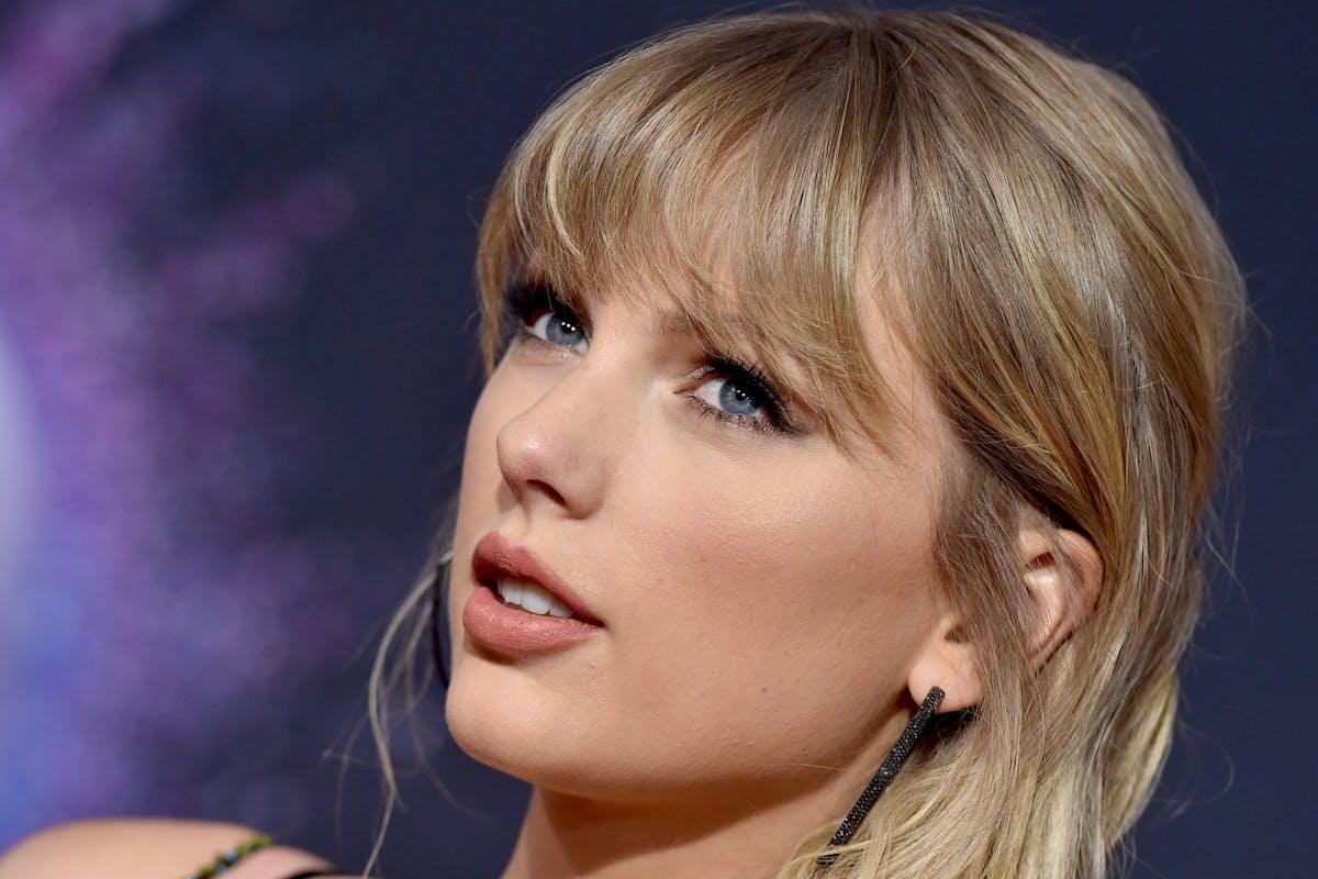 Taylor Swift Netflix documentary.