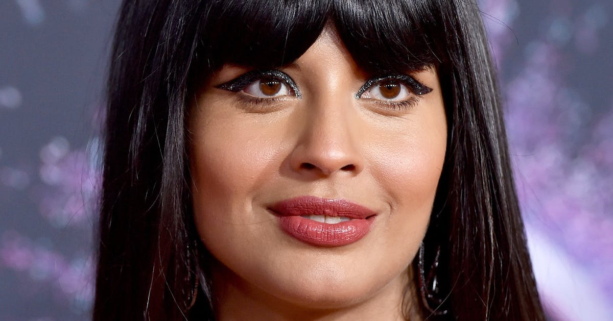 Jameela Jamil's powerful words on the NHS are going viral for all the right reasons