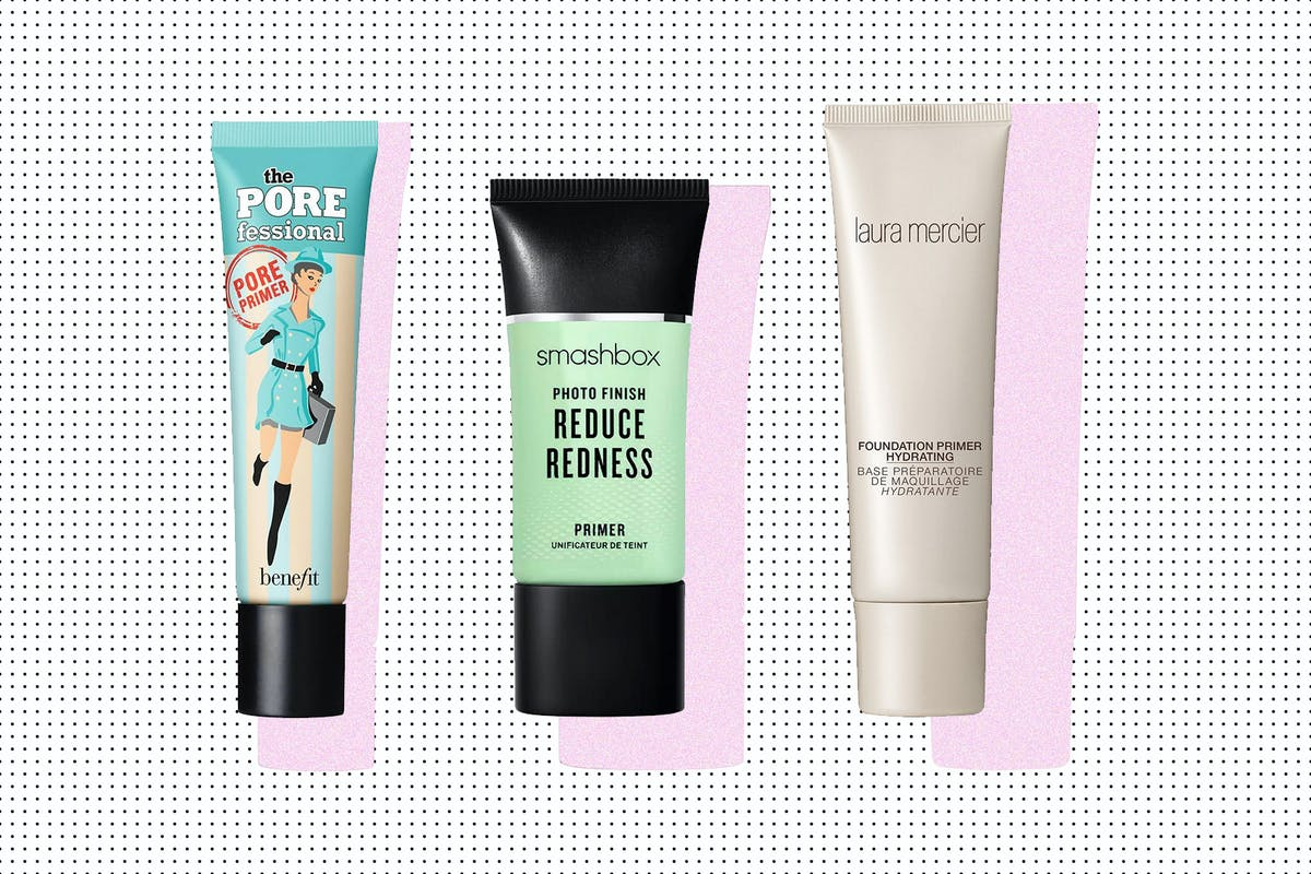 best-primers-dry-oily-combination-skin