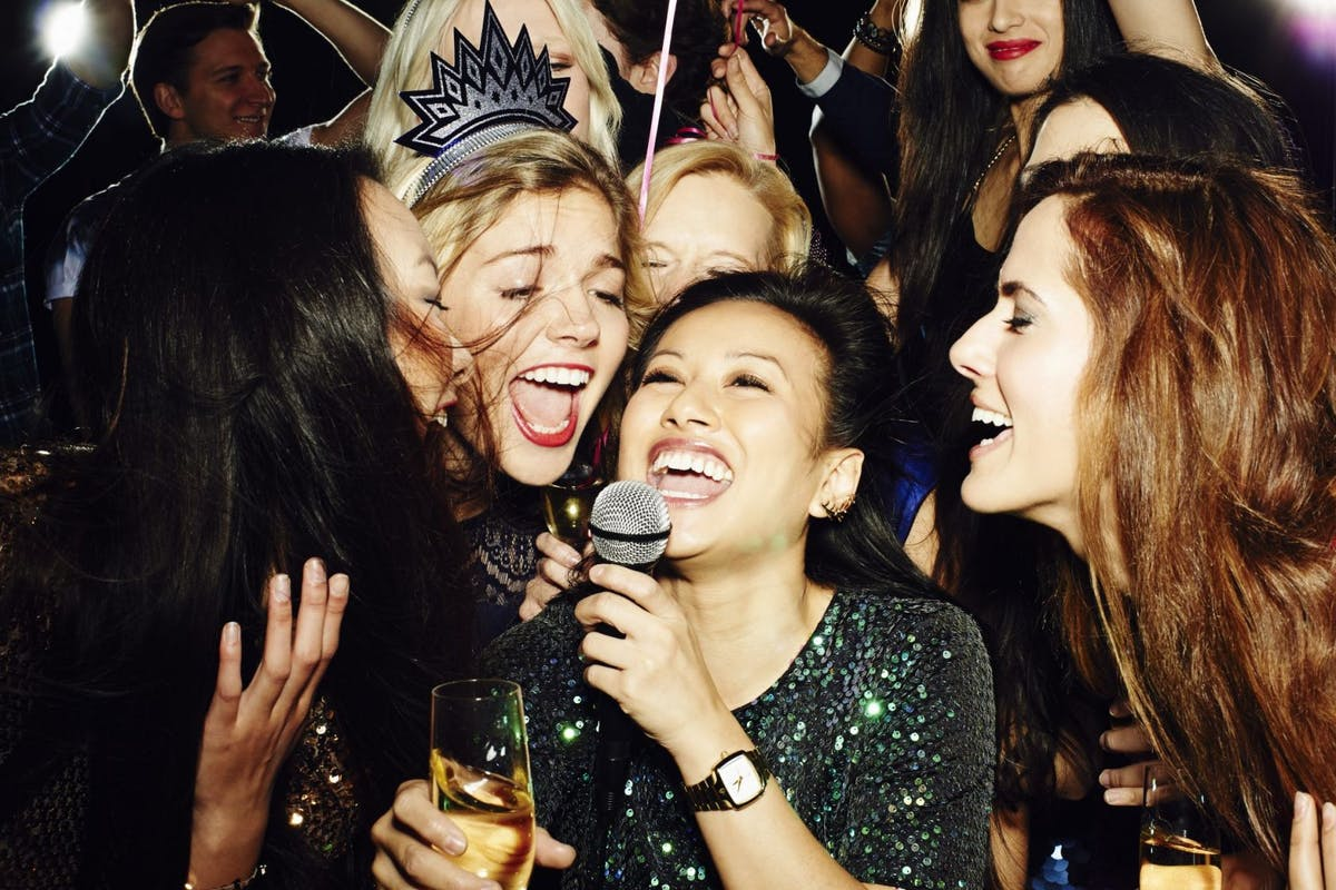 Christmas parties 2019: karaoke tips