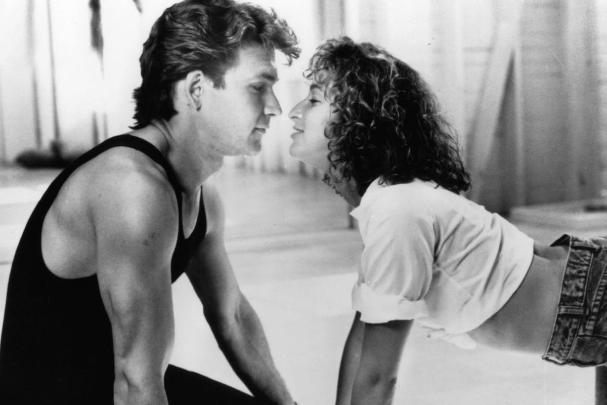Dirty Dancing x Secret Cinema: where to buy tickets for new immersive screening of 1987 film