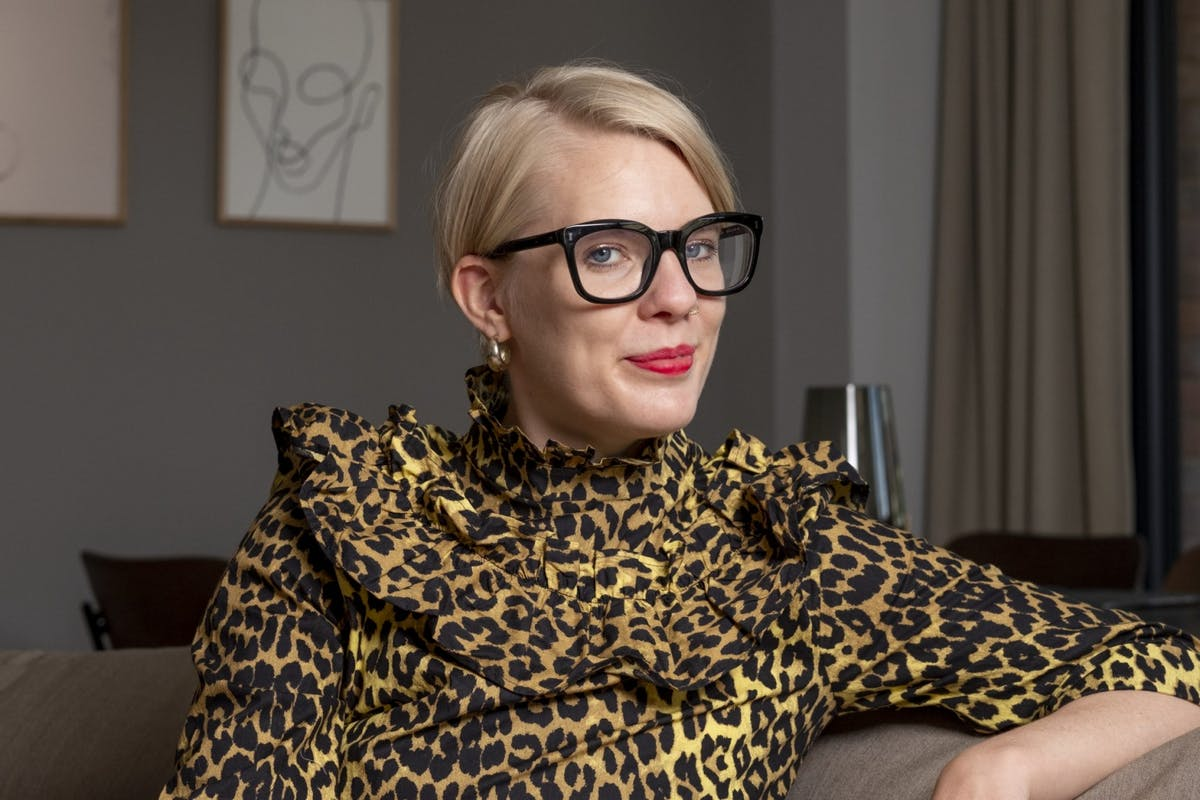 Emma Gannon's top freelance tips.