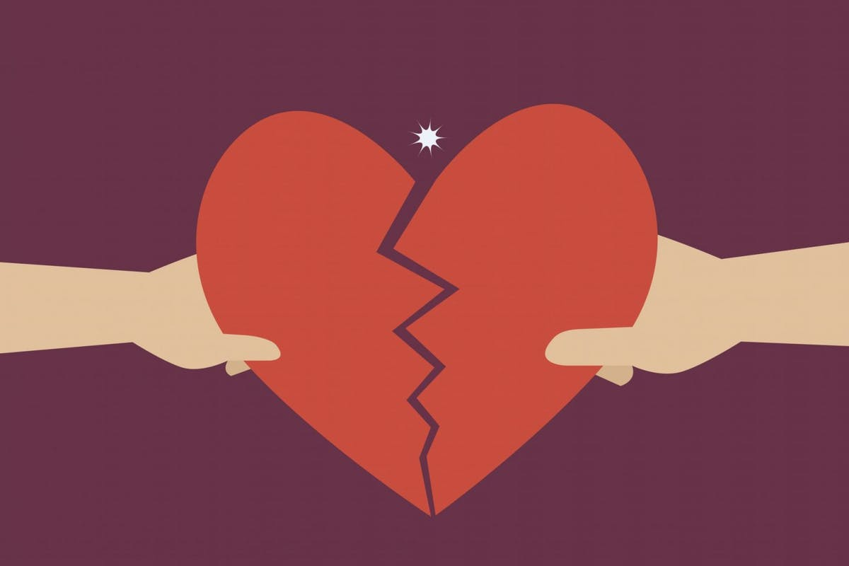 closure relationship breakup