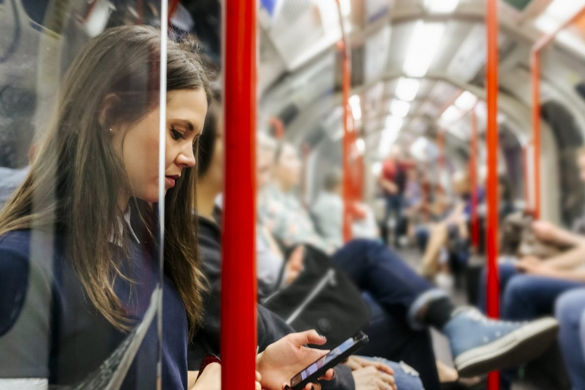 Why commuting turns you into a horrible person, according to psychologists