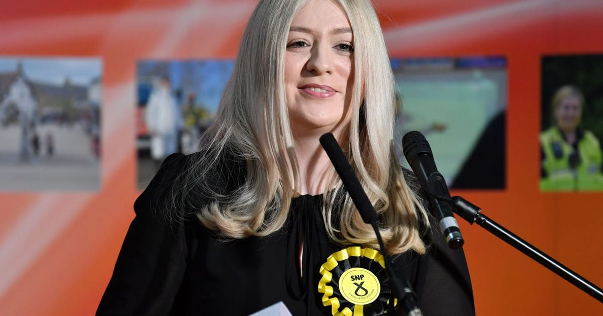 Election results 2019: a record number of female MPs have won seats