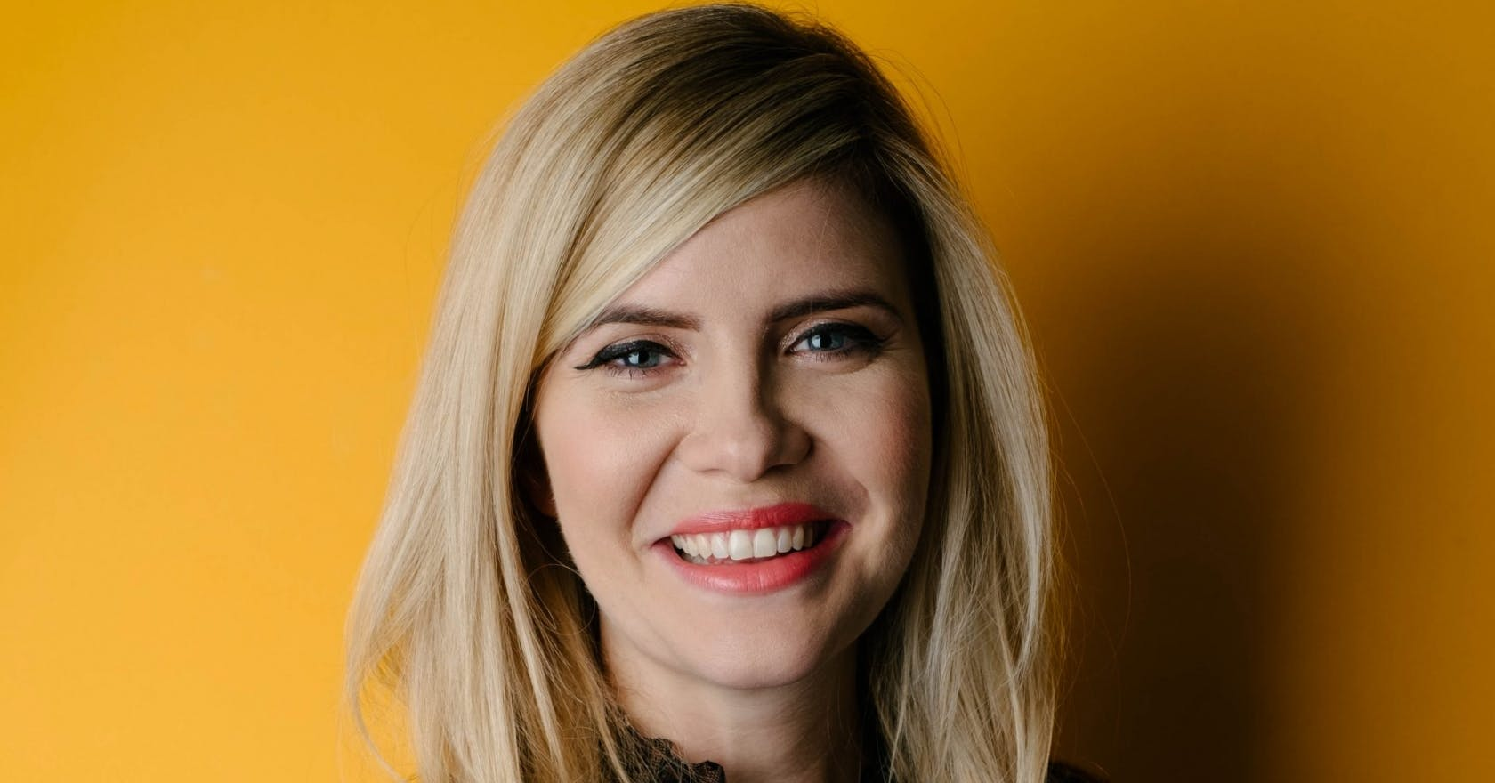 Emma Barnett on politics, daily gripes and finding solace in music