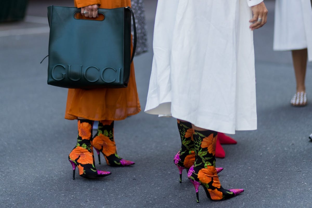 It's official: these are the hottest fashion pieces and brands of the decade