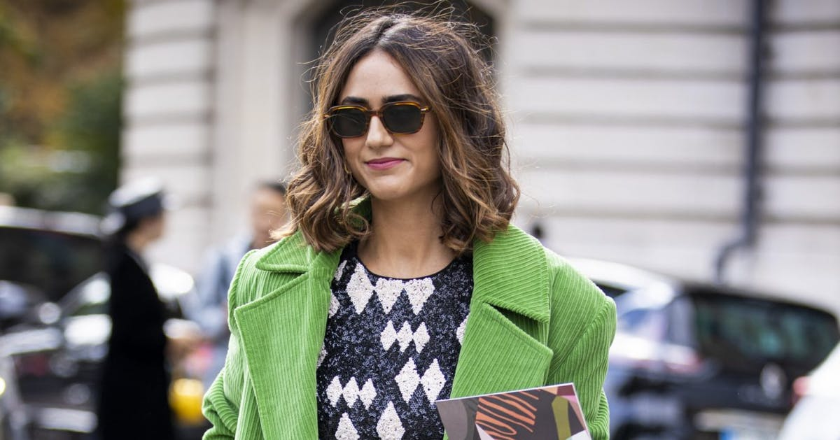 11 ways to wear sequins every day, without looking like a disco ball