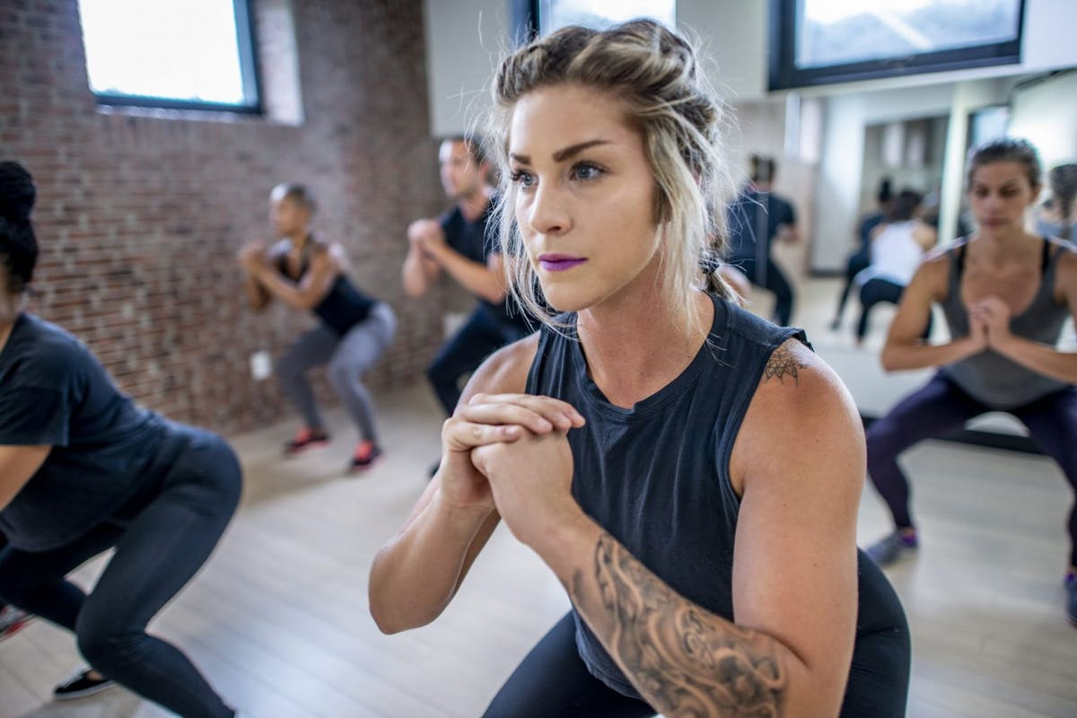 How to get motivated to exercise?