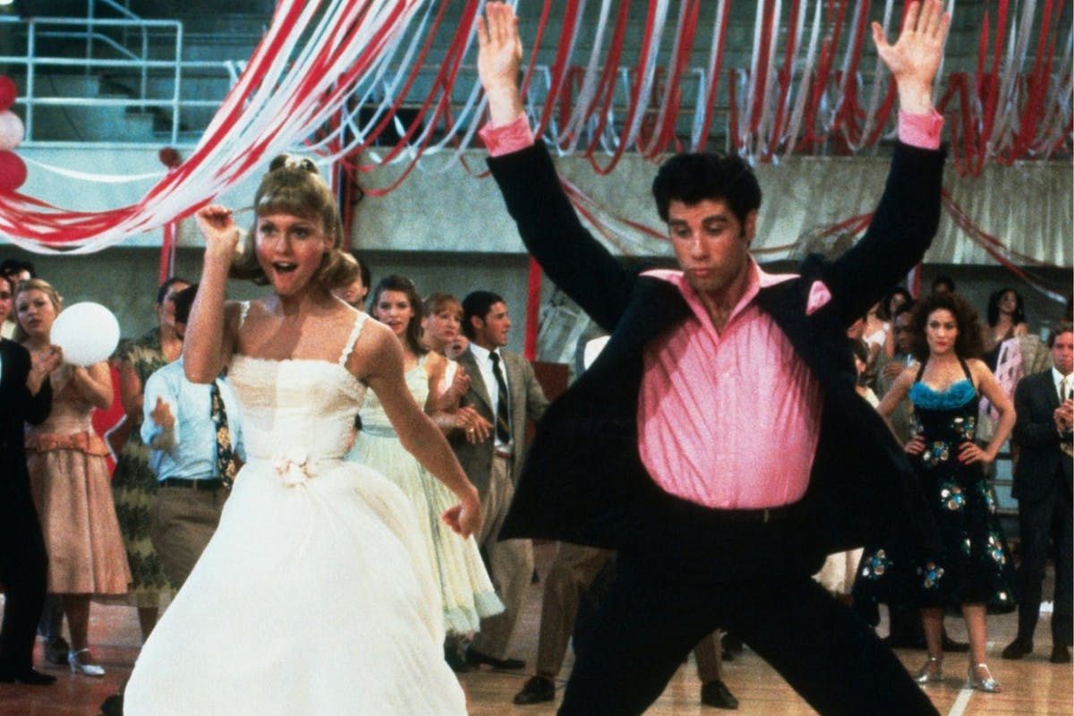 Grease reunion