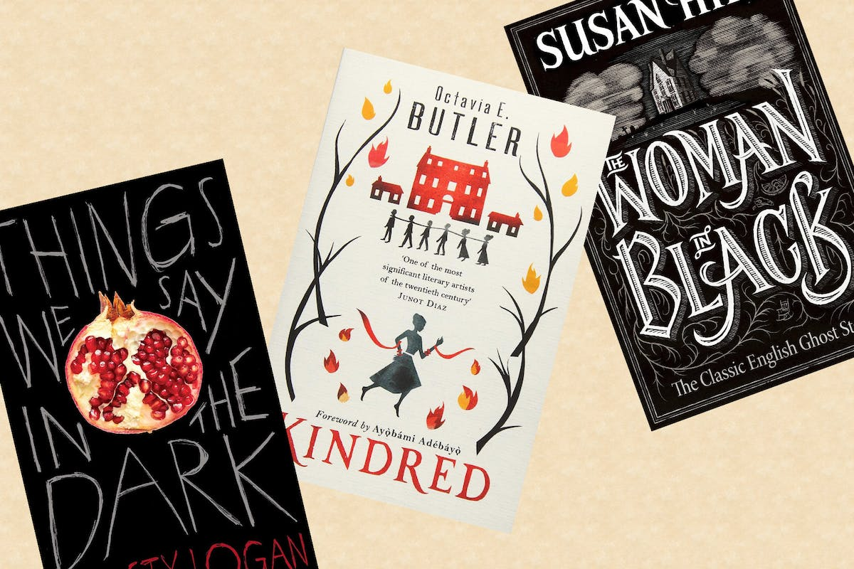 The best horror stories by women, for a spine-tingling Halloween